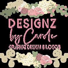 WIX LOGO 3000 x 3000 pink flowers Lisa Gantz.png
