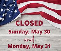 memorial day closed.png