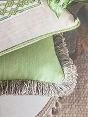 Pillows Fabricut.JPG