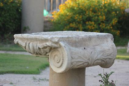 מורי דרך מוזיאון אוצרות קיסריה שדות ים