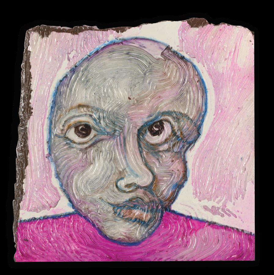 Self Object, 2015