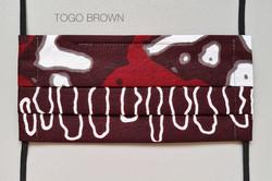 Togo Brown