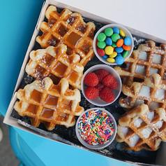 OG Waffles Box