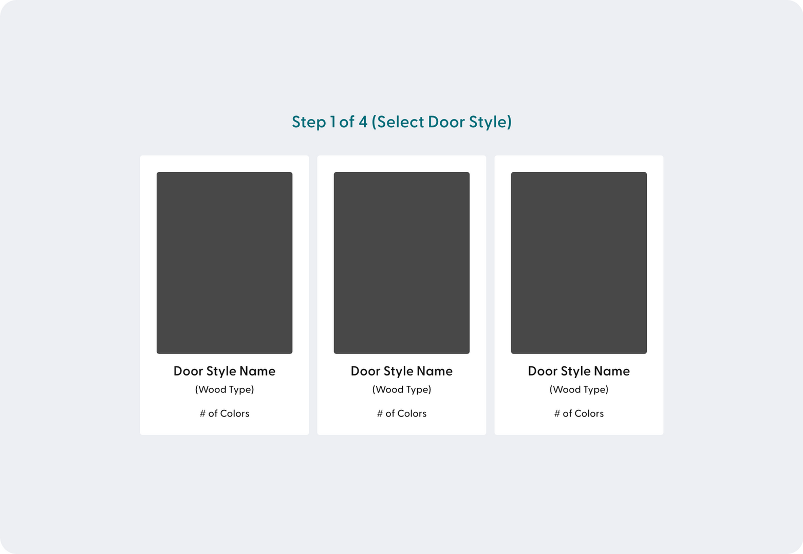 Step 1 of 4 (Select Door Style)@2x.png