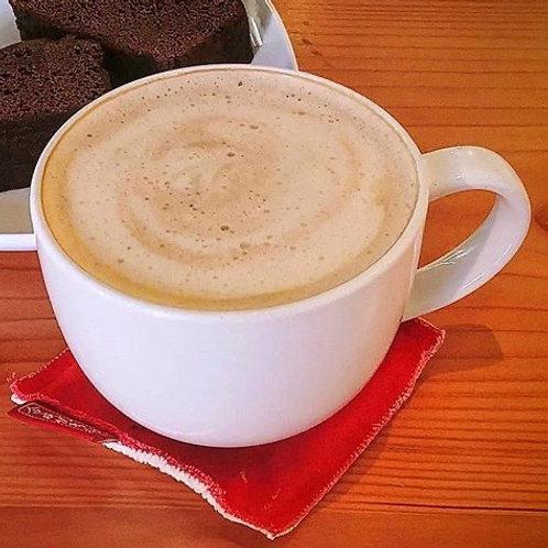 Double Earl Grey Latte