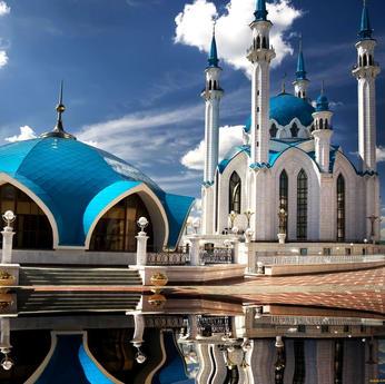 Гранд тур по центральным регионам России