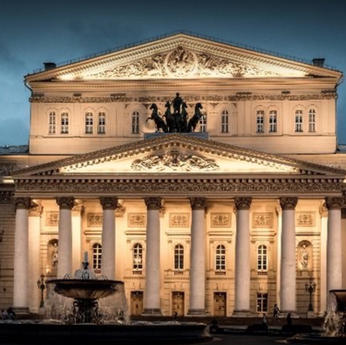 Гранд-тур Москва