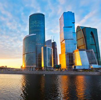 Московские выходные