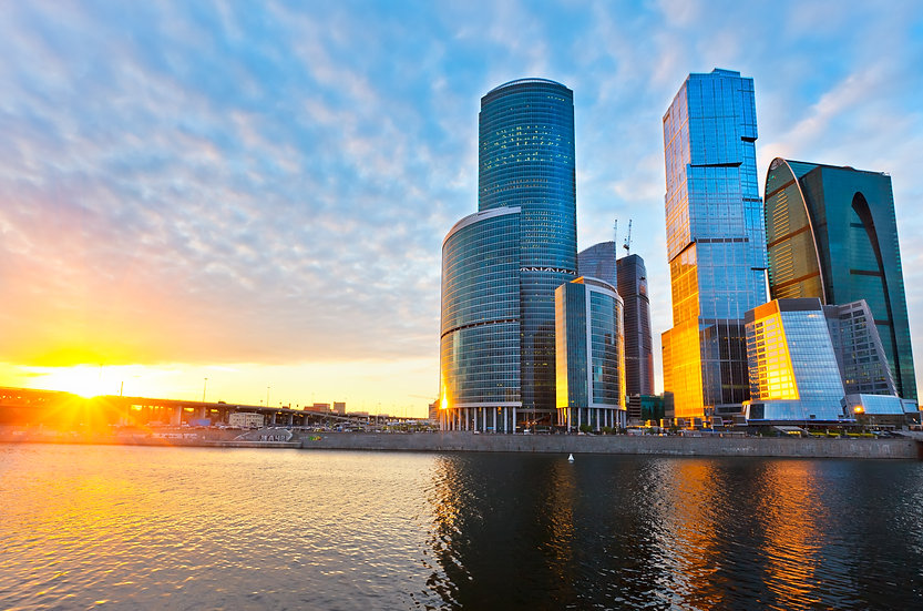 Moscow Week-End