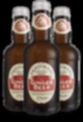 Имбирное пиво Fentimans