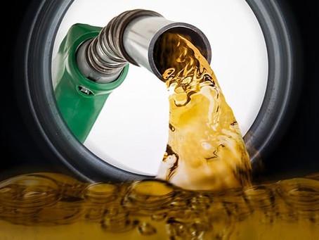 O que é gasolina de alta octanagem?