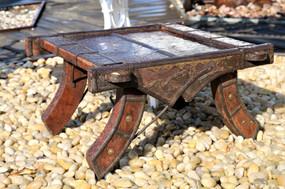 שולחן סלוני הודי