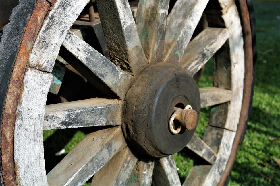 גלגל עתיק