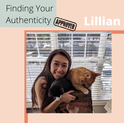 Finding Your Authenticity