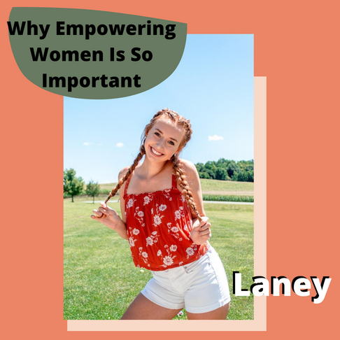 Why Empowering Women Is So Important?