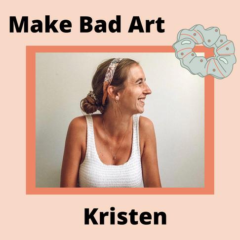 Make Bad Art