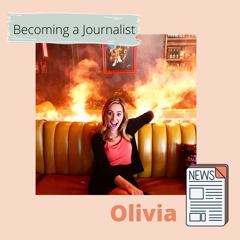 Becoming A Journalist