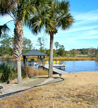 Florida Fishing Spot