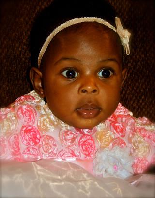 Baby Jaliyah