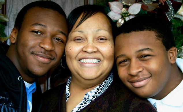 Mom & Sons