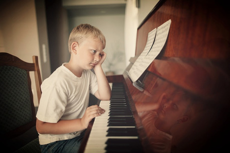 13 Reasons Why Most People Quit Piano Lessons