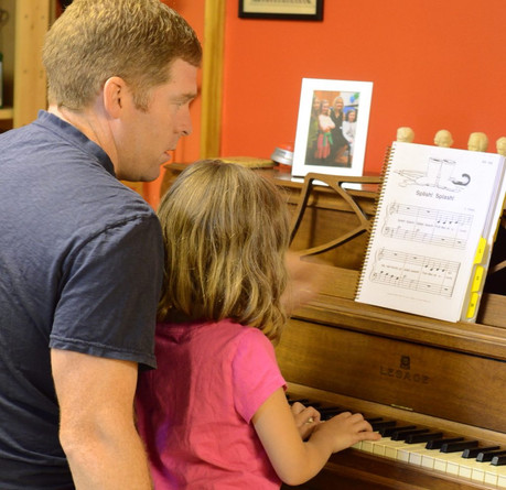 When Should Your Kid Start Piano Lessons?