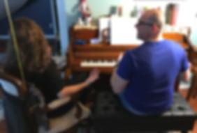Piano Lessons Bellmore