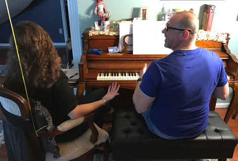 Piano Lessons Bellmore