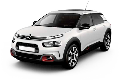 Citroën C5 Aircross garage Tornacum Tournai