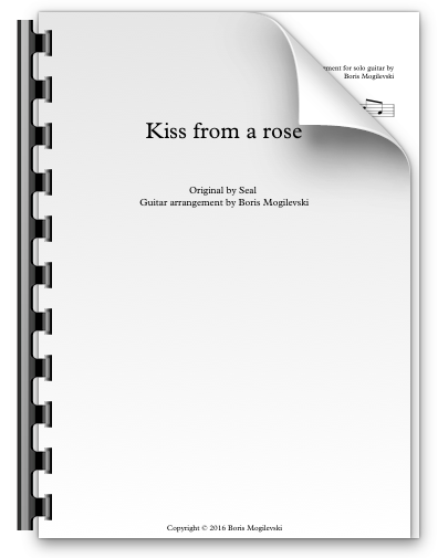 Kiss from a rose - Seal