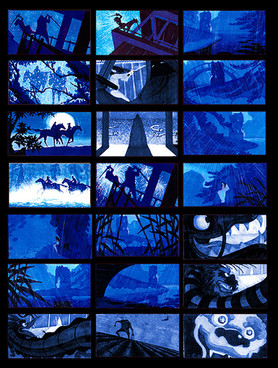 Mulan Compositional Thumbnails