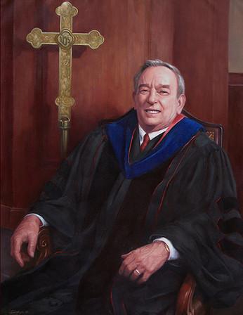 Dr. R.C. Spoul