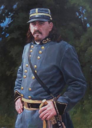 General George Pickett