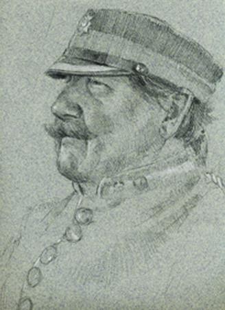 British Officer