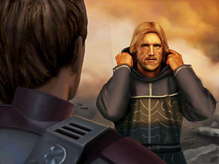 Star Wars Battlefront/Elite Squadron DS