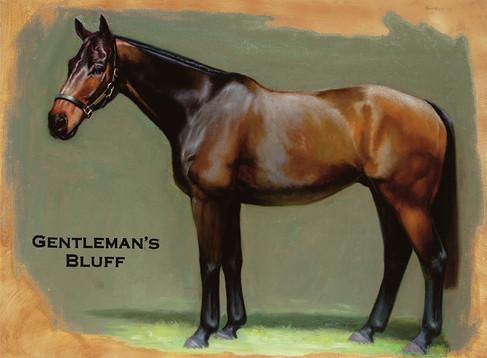 Gentleman's Bluff