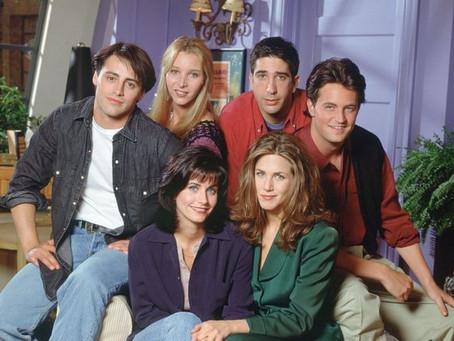 Job de rêve : qui veut être payé 850 € pour regarder la série Friends ?