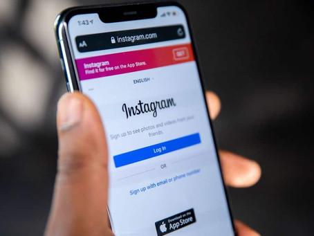 Instagram : Comment se prémunir des spams qui envahissent le réseau social ?