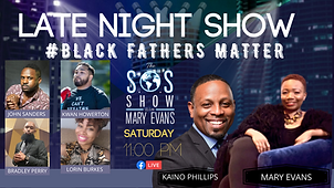 The SOS Show