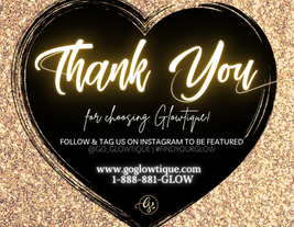 Thank You & Care Cards - Glowtique .png