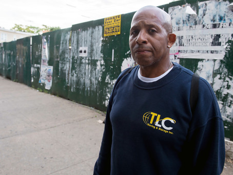 COMING HOME: Reentry After Incarceration Collaborative Photo-Essay Documentary Exhibit