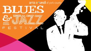 14th Annual Blues & Jazz Festival Lineup Announced
