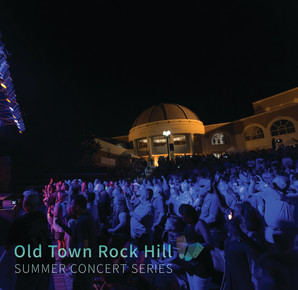 Old Town Association Announces 2018 Summer Concert Series