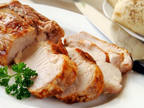Pork (8oz)