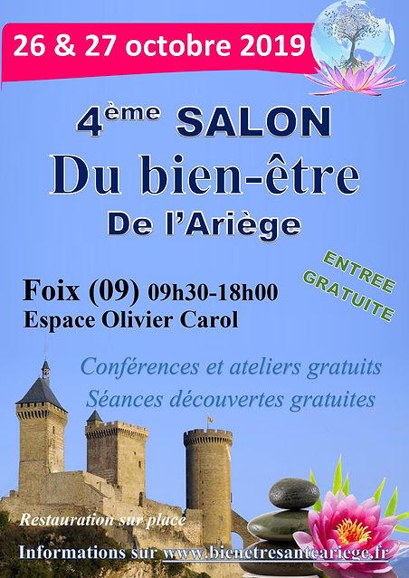 Affiche Foix ESPACE OLIVIER CAROL 2019.j