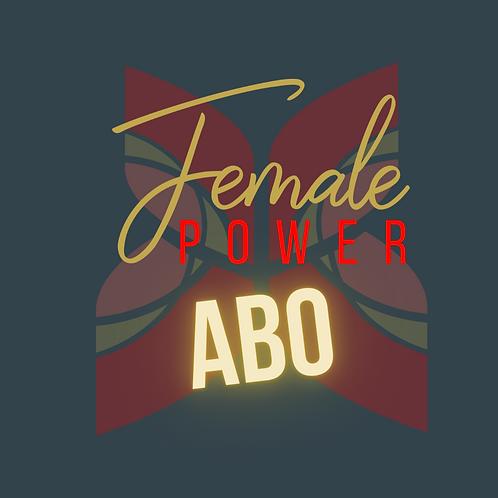 Female Power Abo