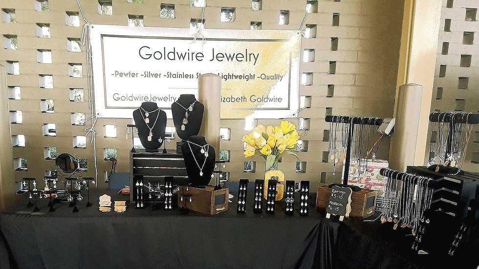 Custom Jewelry Design with Izzy