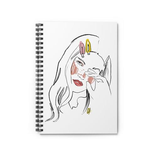 """""""Woke Up Like Dis"""" Note Book"""