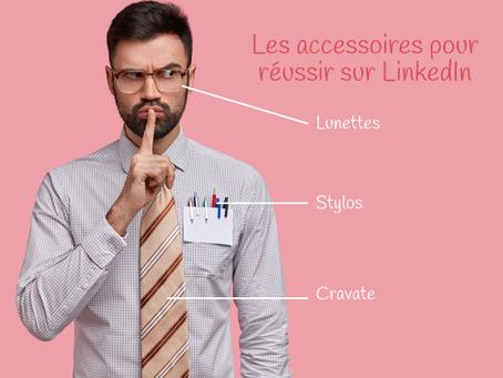 Mais pourquoi LinkedIn est-il aussi sérieux ?