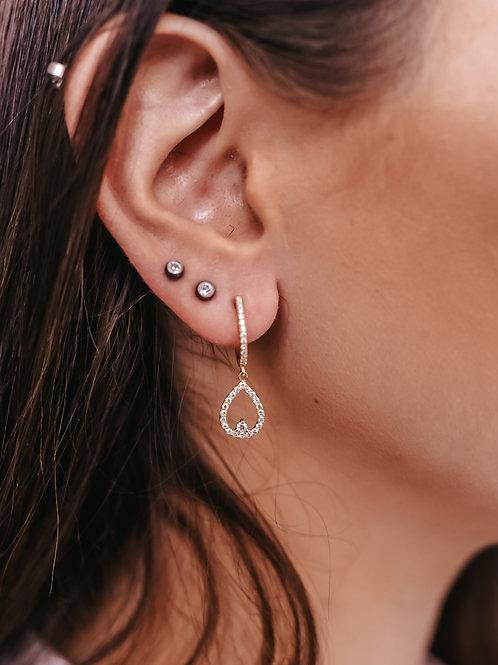 Nency Earrings